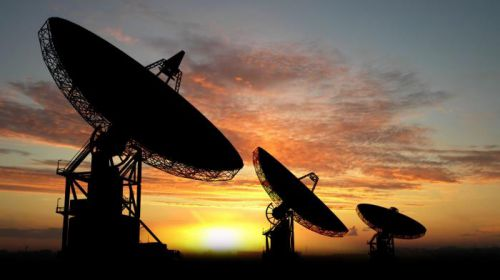 RF003 – Diploma in RF and Microwave Communications