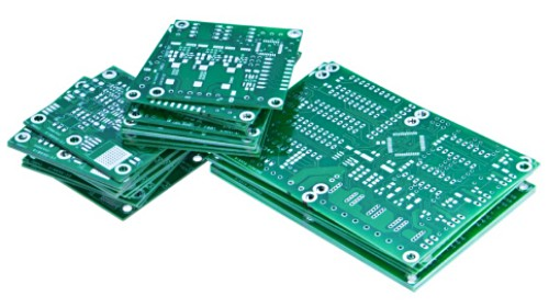 RF807 – Modern PCB Materials and Fabrication Techniques