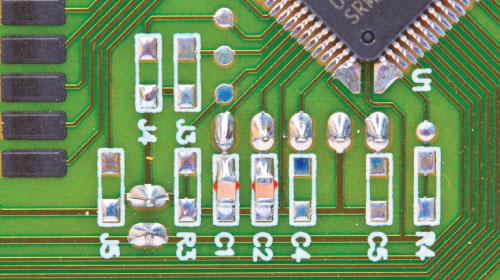RF812 – PCB Parasitics in RF and Digital Circuits