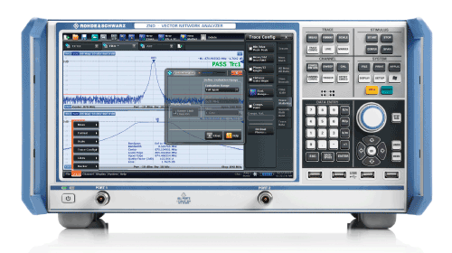 RF1000 – Effective Vector Network Analyzer (VNA) Measurements