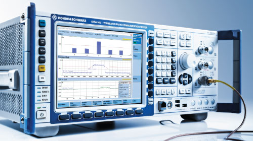 RF1500 – RF and Microwave Test and Measurement: The Essentials