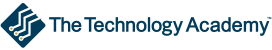 The Technology Academy Logo